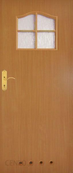 Drzwi Wewnętrzne Windoor Wega łazienka Lewe 70 Buk Opinie I Ceny Na Ceneopl