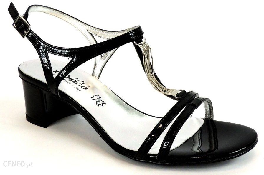 Sandały 1180756D Zodiaco Obuwie damskie, Sandały Sklep