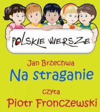 Jan Brzechwa Na Straganie Wiersz Audiobooki Ceneopl