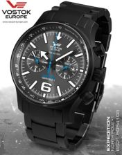 Vostok Europe Expedition North Pole-1 6S21-5954198B