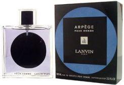 Lanvin Arpege Pour Homme Woda toaletowa 50ml spray Opinie
