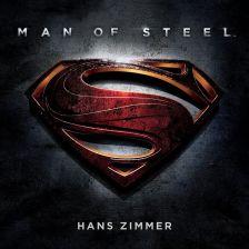 18dae10ff zimmer Hans - Man Of Steel (Original Motion Picture Soundtrack) (CD) Płyty  kompaktowe