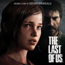 The Last Of Us Video Game Soundtrack [Gustavo Santaolall] (CD)