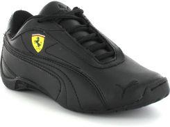 buty puma ferrari czarne