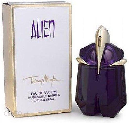 Rossmann alien parfum