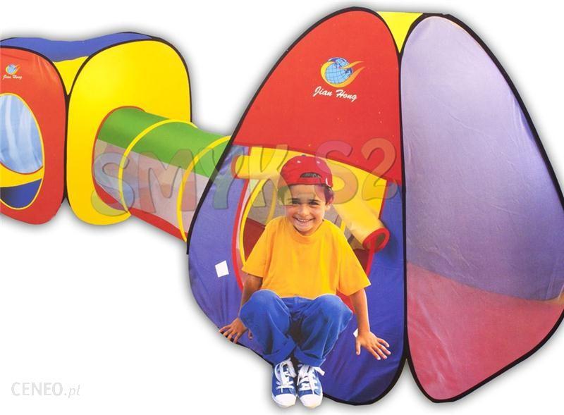 Namiot Tunel Dla Dzieci IW027