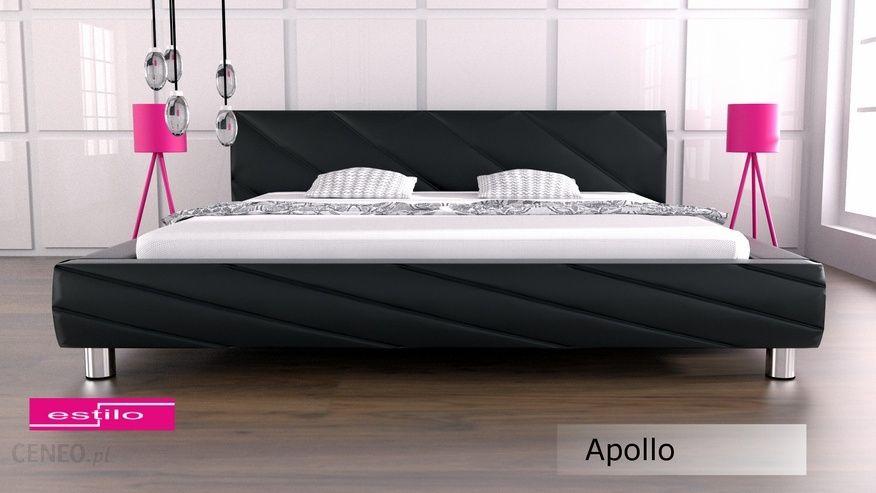Estilo łóżko Do Sypialni Apollo 200x220 Ap