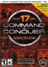 Command & Conquer The Ultimate Collection (Digital)