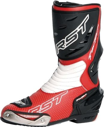 BUTY RST TRACTECH EVO RED