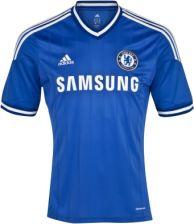 Adidas Koszulka Chelsea 20132014 () Ceny i opinie Ceneo.pl