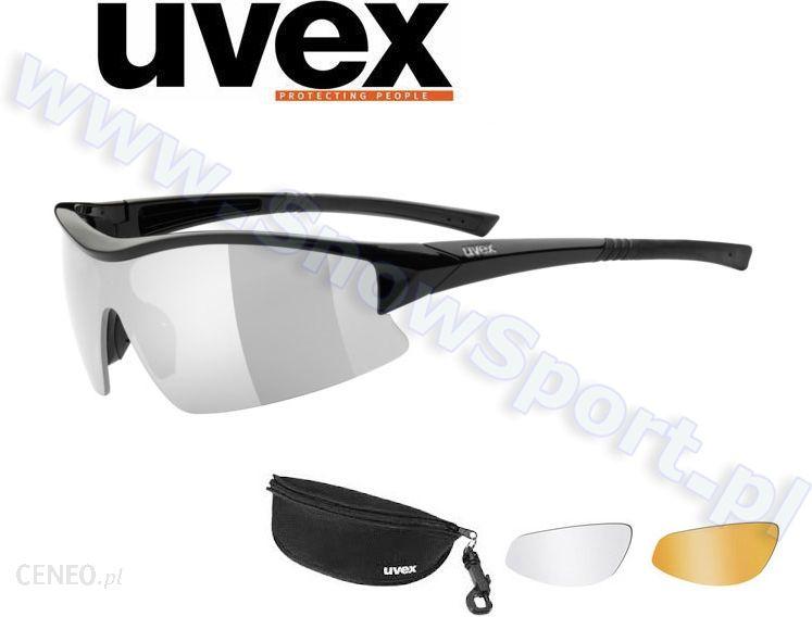 Uvex Okulary SGL 103 2216