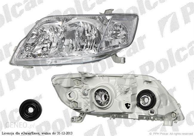 Lampa Przednia Reflektor Główny Typ żarówkih7hb3elektryczny Bez Silnikaece Toyota Corolla E12 Sdnhbkombi Ae11 Luty 04 E81ab15092e