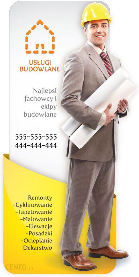 W Ultra Brooklyn Stand Reklamowy - Usługi Budowlane 2 - Ceny i opinie KM24