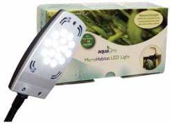 Aquagro Micro Habitat Led Light Oświetlenie Led Do Nano Akwariów Roślinnych I Krewetkariów Ceny I Opinie Ceneopl