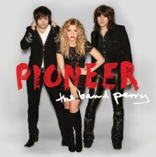 The Band Perry - Pioneer (CD)