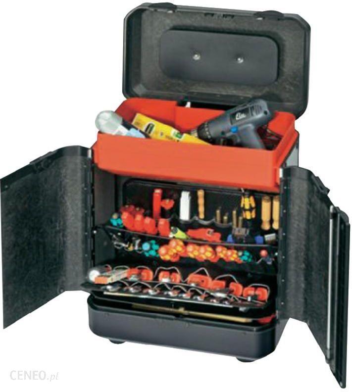 21d5615e0715c Parat walizka narzędziowa EVOLUTION 450x260x550 mm (2.012.540.981) -  zdjęcie 1
