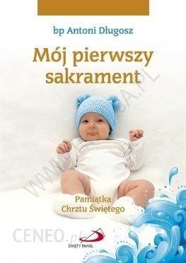 07750e1b918a32 Prezenty - Książki i albumy na Chrzest Dla Chłopca - Ceneo.pl