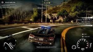 Need For Speed Rivals Gra Ps3 Ceneo Pl