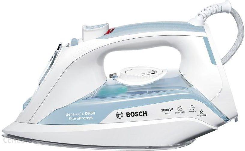 1025c5b721180 Żelazko Bosch Sensixx x DA50 TDA5028120 - zdjęcie 1 ...