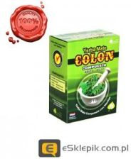 Yerba Mate Colon Menta - Boldo 500g