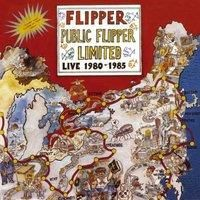 Flipper - Public Flipper Limited (CD)