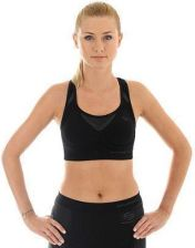 Brubeck Top sportowy CROP TOP