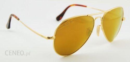 725f6c945f7 RAY BAN okulary przeciwsłoneczne 8029K 040KN3 M