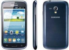 Samsung Galaxy Grand Duos i9082 8GB niebieski
