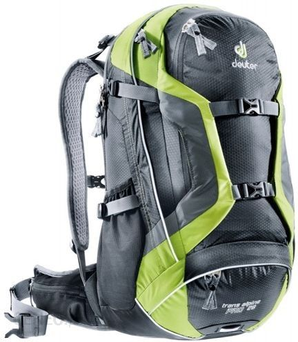 edf4ed8ae2462 Plecak Deuter Trans Alpine Pro 28 - Ceny i opinie - Ceneo.pl