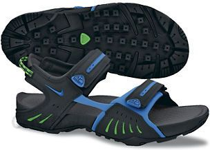 Nike Sandały Meskie Buty Sportowe Santiam 4 312839.043 Ceny i opinie Ceneo.pl