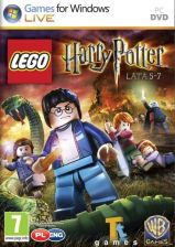LEGO Harry Potter Lata 5-7 (Gra PC)