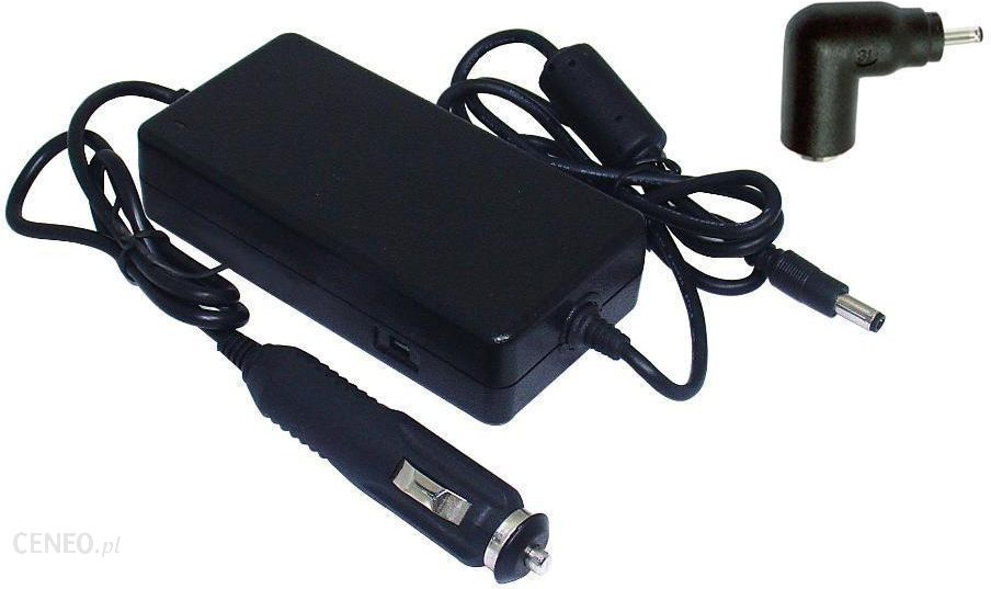 Zasilacz do laptopa Hi Power Ładowarka samochodowa do