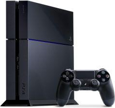 Konsola Sony Playstation 4 500gb Ceny I Opinie Ceneo Pl