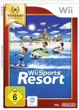 Sports Resort Selects (Gra Wii)