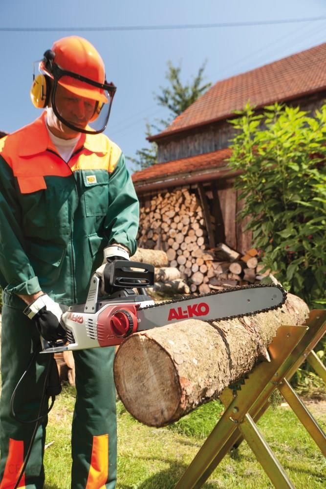 Piła elektryczna AL-KO EKI 2200/40 (112809) - zdjęcie 2