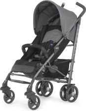 Chicco Lite Way Top Coal Spacerowy