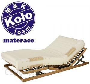 materac z pianki wysokolestycznej o 7 strefach twardo ci dost pny w dw ch twardo ciach oraz. Black Bedroom Furniture Sets. Home Design Ideas
