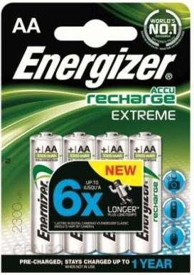 ENERGIzER Extreme AA 2300 mAh/. (7638900349993)