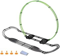 Silverlit - 3Dx-Trex Zestaw Ultimate Loop (1Rx+1Tx+12.2Ft Track) S82394