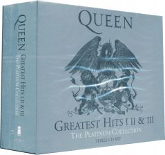 Queen - Platinum Collection (3CD)