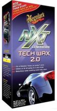 Meguiar's- NXT Generation Tech Wax 2.0 532ml