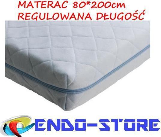Ikea Materac Do łóżka Regulowanego 7013 Ceny I Opinie Ceneopl