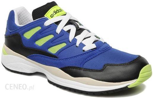 Adidas Originals Modne tenisówki Torsion Allegra X (Niebieski) Ceny i opinie Ceneo.pl