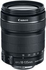 Canon E fS 18-135mm 3.5-5.6 IS STM (6097B005)