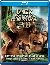 Jack pogromca olbrzymów 3D (Jack the Giant Killer 3D) (Blu-ray)
