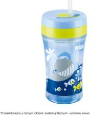 Nuk Kubek Niekapek Easy Learning CUP FUN 300ml 750.774