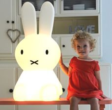 MrMaria Lampa Miffy XL