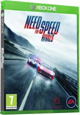 Need For Speed Rivals (Gra Xbox One)
