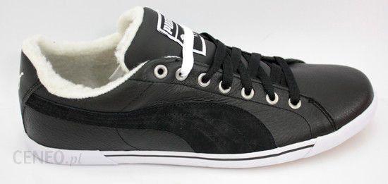 Puma buty z futerkiem BENECIO 352728 02