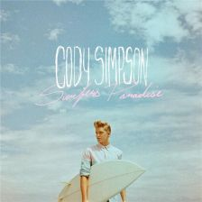 Cody Simpson - Surfers Paradise  (CD)